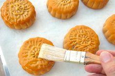 Making Mooncakes by Joe Pastry