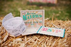 DIY Carnival Wedding | POPSUGAR Home