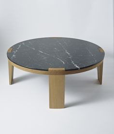 SUMO coffe table by Dan Yeffet for Collection Particulière