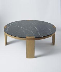 Modern Furniture Table Design baker oberon cocktail table on onekingslane | coffee tables