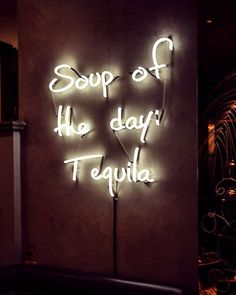 Yeah, we'll take the soup. #cincodemayo