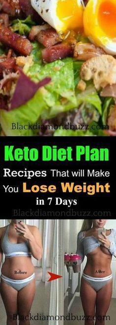 Keto Diet Plan Recipes That Will Make You Lose Weight in 7 Days. Losing weight via keto diet plan is easy if you know how to go about it; ketogenic food list, ket diet recipes,keto snacks, keto diet for beginners.Get all