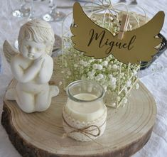Baby Boy Baptism Centerpieces Girls IdeasYou can find Baptism centerpieces and more on our website. Baptism Table Decorations, Boy Baptism Centerpieces, Baptism Themes, Communion Centerpieces, Baptism Favors, Decoration Table, Baptism Ideas, Shower Centerpieces, Balloon Decorations