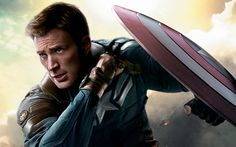 Captain America The Winter Soldier HD Wallpapers Backgrounds