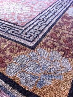 Antique Oriental Rug from Doris Leslie Blau