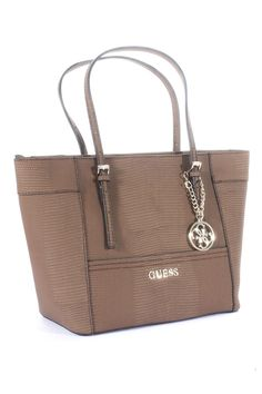 Small bag with zip fastening - Euro 120   Guess   Scaglione Shopping Online