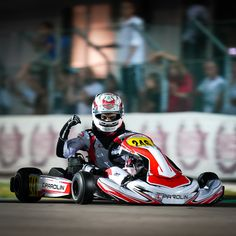 Sensational victory in OK and the title in Mini Karting, Diy Go Kart, Version Francaise, Sport, Victorious, Mini, Photography, Sports, Photograph
