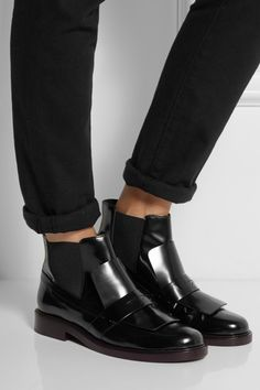 Tod's boots - Find 150+ Top Online Shoe Stores via http://www.tods-sale.com/23-men#/