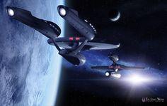 Star Trek Enterprise Picture