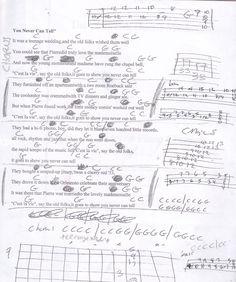 Third Rate Romance (Amazing Rhythm Aces) Guitar Chord