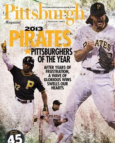 Who is ready for baseball season?! Pittsburgh Magazine wants to take you out to the ballgame on Wednesday, April 12! Comment below and tag your favorite @pittsburghpirates player for your chance to win 4 tickets in section 125. #pittsburgh #piratesbaseball #cincinnatireds #pittsburghpirates #baseball #takemeouttotheballgame #pirates #baseballseasonishere