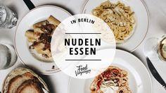 Wir können von Nudeln gar nicht genug bekommen. Ob typisch Italienisch, Schwäbisch mit Käse überbacken, Chinesisch mit Erdnusspaste oder fliegend.