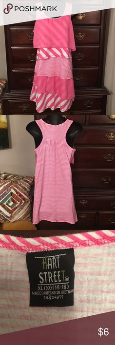 Girls Dress 👗 Size 14/16 (XL) young girls dress. Hart Street Dresses Casual