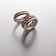 pomellato Nuovi anelli