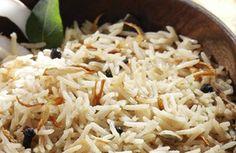 Coconut Milk Rice (v)