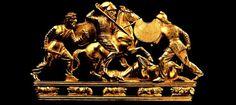 Neu im Catch-up Service: Das Gold der Skythen Darth Vader, Gold, Fictional Characters, Altai Mountains, Amazons, Savings Bank, Art History, Horseback Riding, Antiquities