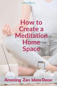 Easy Meditation, Meditation Benefits, Meditation Space, Mindfulness Meditation, Restorative Yoga Poses, Calming Activities, Mental And Emotional Health, Morning Yoga, Yoga Tips