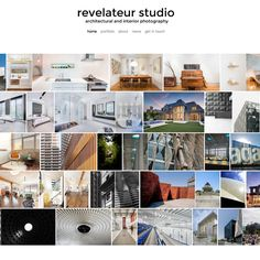 Squarespace - Claim This Domain Interior Photography, Latest Images, Photo Wall, Gallery Wall, Studio, Architecture, Home Decor, Arquitetura, Photograph