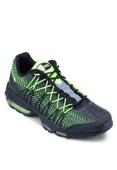 Nike Air Max 95 Ultra Jacquard a087051149fa1