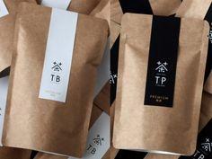 緑茶維新シリーズ T/BAG &T/POWDER