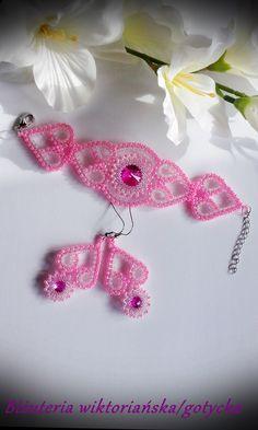 Right Angle Weave, Beading Tutorials, Jewellery Making, Seed Beads, Crochet Earrings, Weaving, Jewelry, Creative, Jewlery