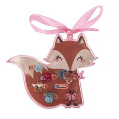 Kids Fiona the Fox Adjustable Woodland Friends Rings Friend Rings, Baby Shower Crafts, Gift Card Sale, Rings For Girls, Cute Fox, Shop Old Navy, Dachshund Dog, Toy Sale, Girls Accessories