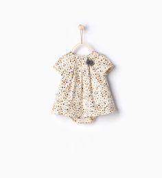 - Shop by Look - Mini | Newborn - 12 months - KIDS | ZARA United States
