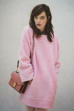 Mllespinosa: INSPIRATION: Sweaters