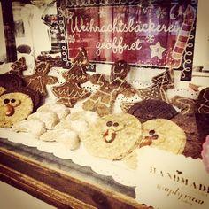 say hi to our Vegan Sweets, Say Hi, Raw Vegan, Gingerbread Cookies, Bakery, Xmas, Organic, Instagram Posts, Collection