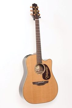 Used Takamine Tan15c Supernatural Series Acoustic-electric Guitar With Cool Tube…