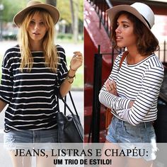 #stealthelook #look #looks #streetstyle #streetchic #moda #fashion #style #estilo #camiseta #Listrada #short #jeans #chapeu