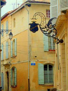 Arles, Buches-du-Rhône, France