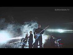 eurovision finalist countries 2014