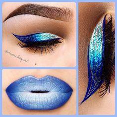 Maquillaje Hermoso!!