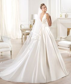 4e049cb0eacd OCUMO, Robe Mariee 2015 Mode Nuptiale, Robe Mariée Pas Cher, Robe Mariée  Grande