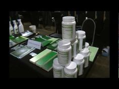 EcoSolve Attends The Innovation for Sustainability Event of the Year! See what 2012 top green products came to Toronto, ON