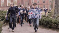 'Harvard không phải thánh địa, mà là nơi rất… bình thường'