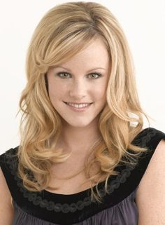 Julie Berman-General Hospital