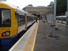 New London Overground Route to Ease Transportation