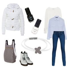 #ringbow#outfit#white