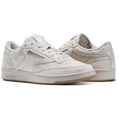 online store 79b05 6eb14 Reebok - Club C 85 SG Sneakers Reebok, Club C 85, Black Reebok,