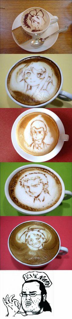 El mejor cafe de mi vida!!