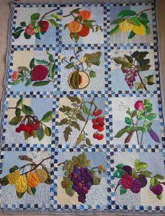Fabrics n Flowers