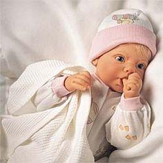 leemiddletondolls   Dolls - Lee Middleton Dolls - My Own Baby