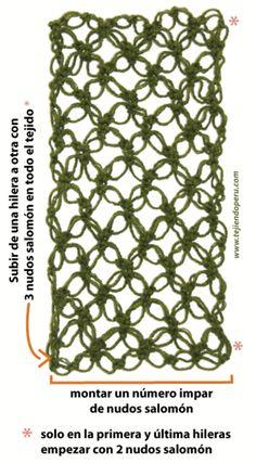 salomons knot tutorial
