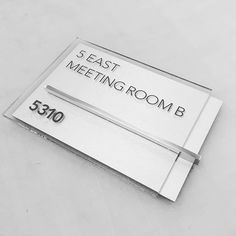 "Room name sign complies with ADA signage requirements, Acrylic panel with 1/8"" thick Aluminum backplate. #roomsign #customsign #doorsign #doorsigns #officesigns #interiorsignage #design #designidea #customsign #customsigns #wayfindingsignage #designideas #ADAsign #bestDesign #highquality #Austin #sign #SignShop #signfabricators Ada Signs, Hotel Signage, Wayfinding Signs, Acrylic Panels, Office Signs, Noms, Signage Design, Logo Design, Room Signs"