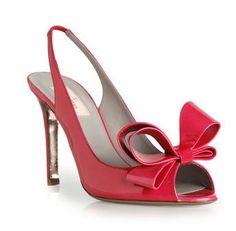 shoes - valentino