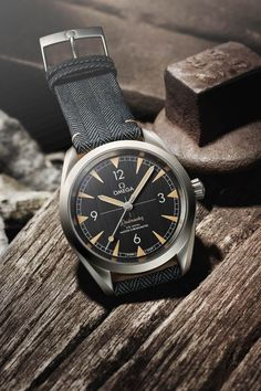 With an industrial heritage and hard-working spirit, the OMEGA Railmaster is a watch that truly means business. Omega Railmaster, Casio Protrek, Elegant Watches, Beautiful Watches, Cool Watches, Watches For Men, Wrist Watches, Sport Watches, Analog Watches