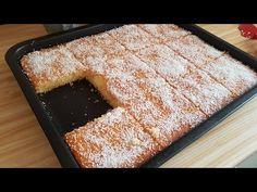 #BASBOUSSA dolce arabo senza uova e farina. #ricetta facile. #29# - YouTube Cake Cookies, Tiramisu, Mousse, French Toast, Nutrition, Sweets, Bread, Breakfast, Ethnic Recipes