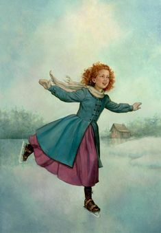 You are in the right place about cute Skating Pictures Here we offer you the most beautiful pictures Ice Skating Images, Skating Pictures, Vintage Winter, Vintage Christmas, Christmas Cards, Anime Comics, Seasonal Image, Simple Illustration, Vintage Paper Dolls